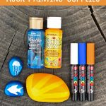 Rock Painting Supplies: A Complete Guide