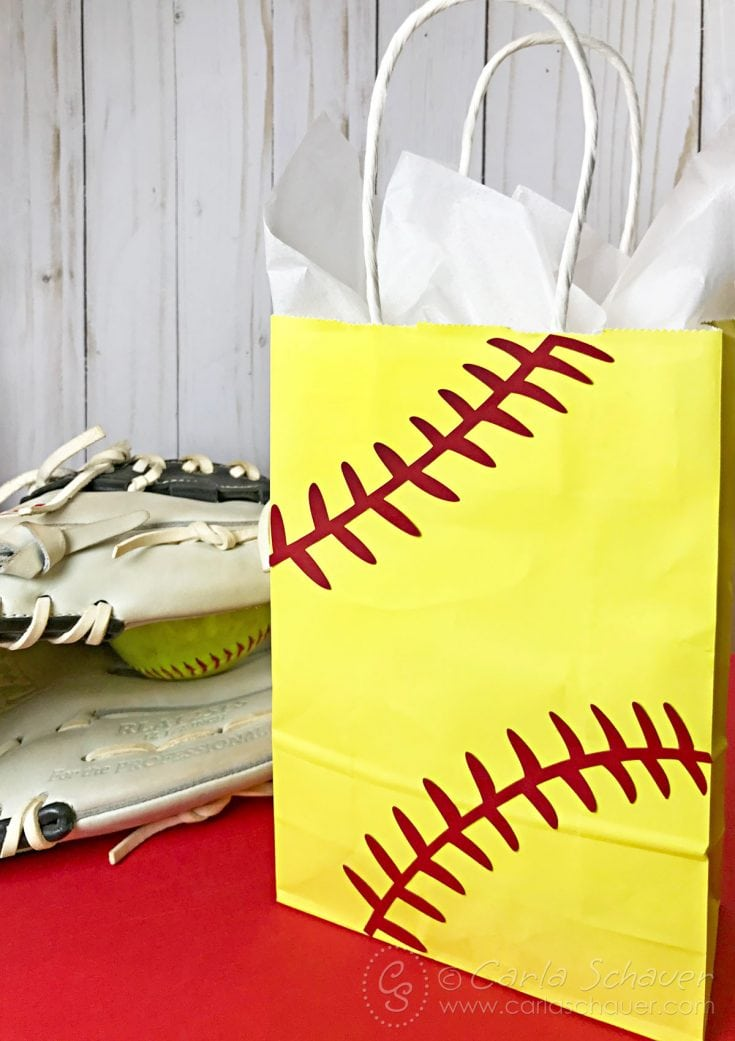 Softball Gifts For Players And Teams Carla Schauer Designs