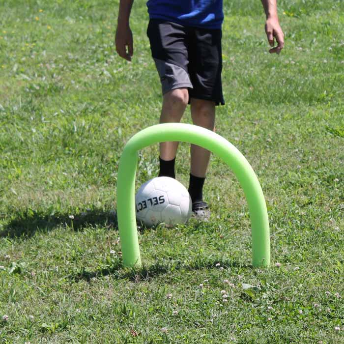 Pool Noodle Games: Summer Fun for Kids