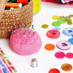 100 Easy Craft Ideas Using Your Supply Stash