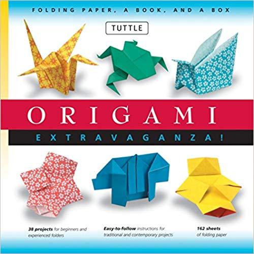 Origami Extravaganza