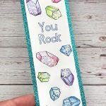 4 No-Mess Ways to add Glitter to Crafts