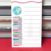 Printable Reading Logs for Kids and Adults